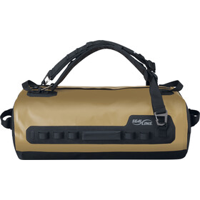 SealLine Pro Zip Duffle 40l brown